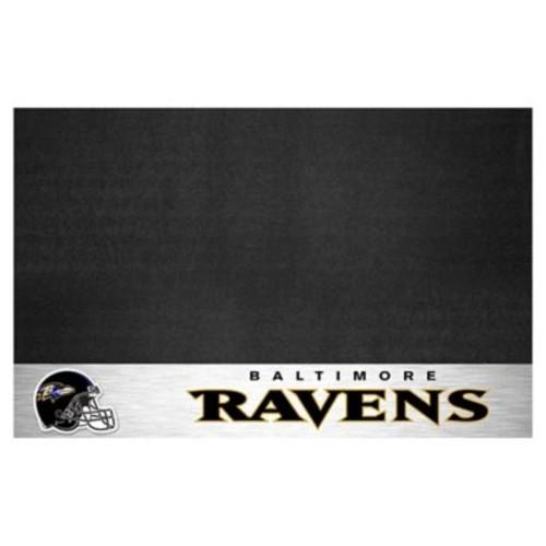 FANMATS NFL - Baltimore Ravens Grill Mat