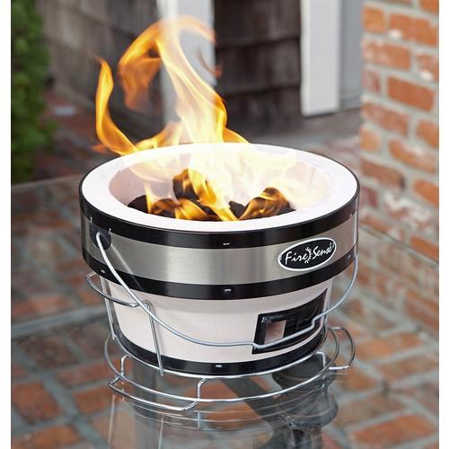 Fire Sense Small Yakatori Charcoal Grill [Small]