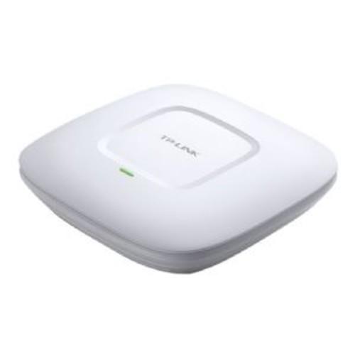 TP-LINK EAP110 - Wireless access point - 10Mb LAN, 100Mb LAN - 802.11b/g/n - 2.4 GHz