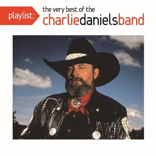 Playlist: The Very Best of the Charlie Daniels Band [CD]