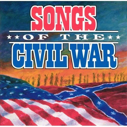 Songs of the Civil War [CMH] [CD]