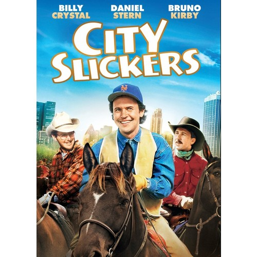 City Slickers [DVD] [1991]