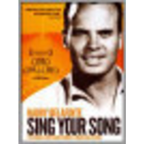 Sing Your Song [DVD] [2011]