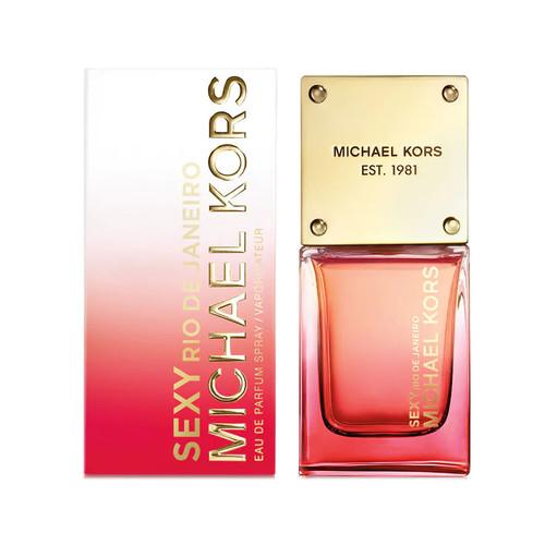 Michael Kors Sexy Rio de Janeiro Women's Perfume - Eau de Parfum