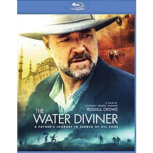 Water Diviner Whv1000561226 Drama
