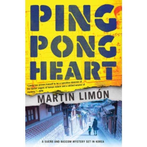 Ping-Pong Heart (Sergeants Sueo and Bascom Series #11)