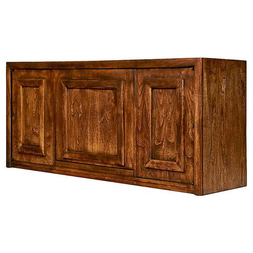 1960s Lane Furniture Record Cabinet