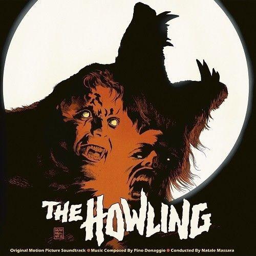 The Howling [Original Motion Picture Soundtrack] [LP] - VINYL