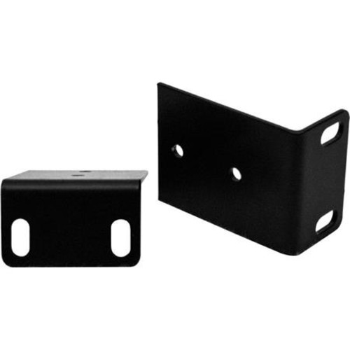 JoeCo 1U Rack Ear for BlackBox Recorder, Set of 2 BBR-RACKEAR
