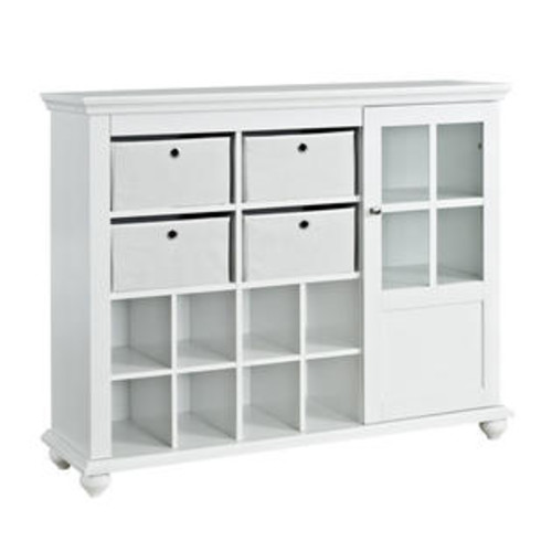 Altra Furniture Reese Park Storage Cabinet