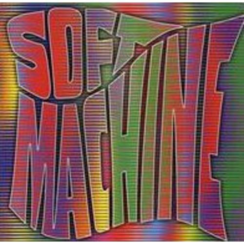 Soft Machine (Live & Demos)
