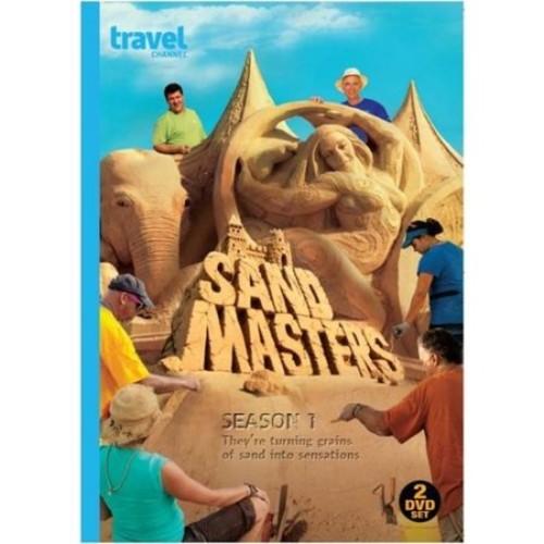 Sand Masters: Season 1 [2 Discs] [DVD]