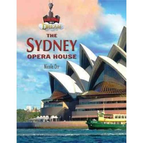 Sydney Opera House (Library) (Nicole Orr)