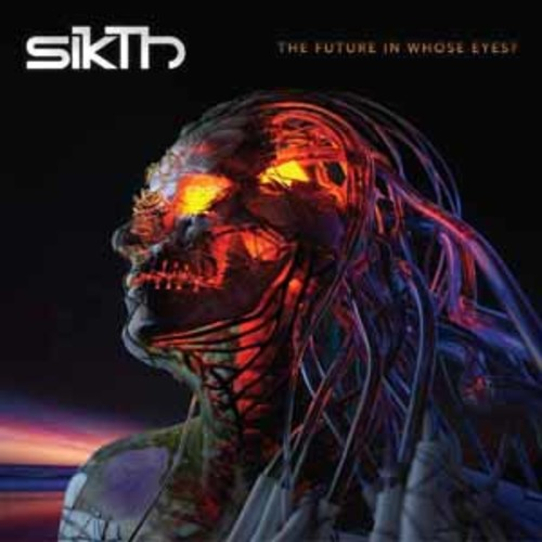 Sikth - The Future In Whose Eyes? [Audio CD]