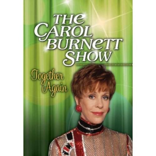 Carol Burnett - The Carol Burnett Show: This Time Togeth [DVD]