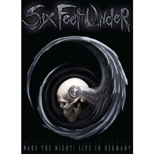 Wake the Night! Live In Germany [DVD]