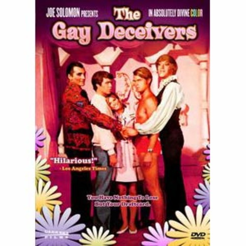 The Gay Deceivers WSE DDM2.0