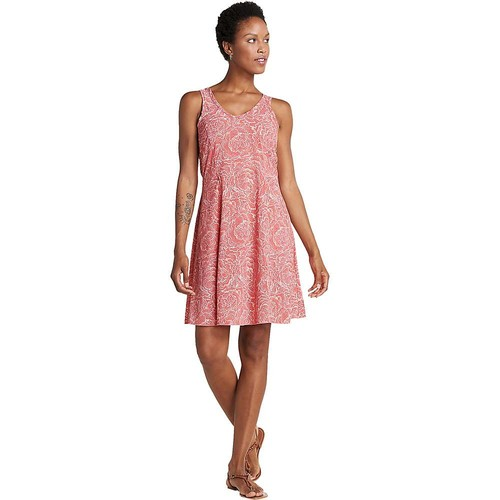 Toad & Co Women's Sunkissed Cutout Dress