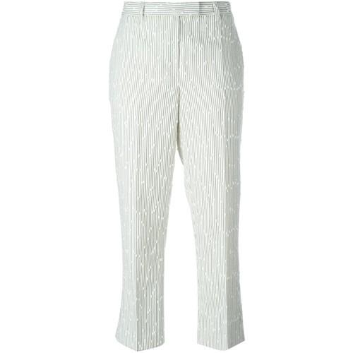 3.1 PHILLIP LIM Bouclé Cropped Trousers