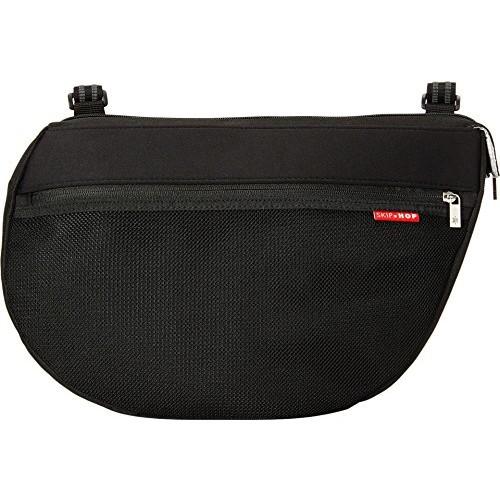 Skip Hop Unisex Grab & Go Stroller Saddlebag [Black]