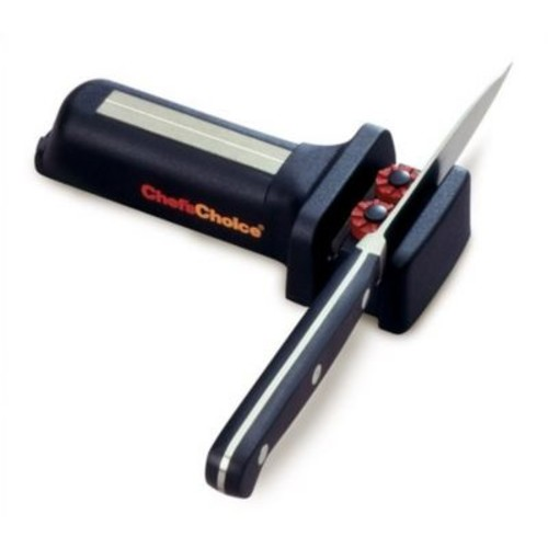 Chef's Choice Hone Diamond Coated Stainless Steel Scissor Sharpener