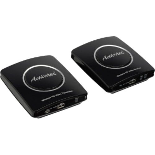 Actiontec MyWirelessTV 2 Multi-Room Wireless HD Display Kit
