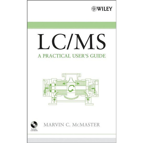 Lc/ms: A Practical User's Guide / Edition 1