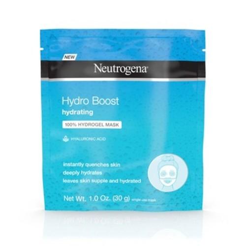 Neutrogena Hydro Boost 100% Hydrogel Mask - 1.0 oz