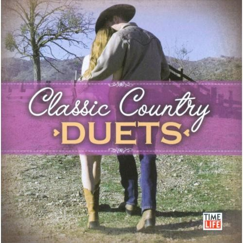 Classic Country: Duets [CD]
