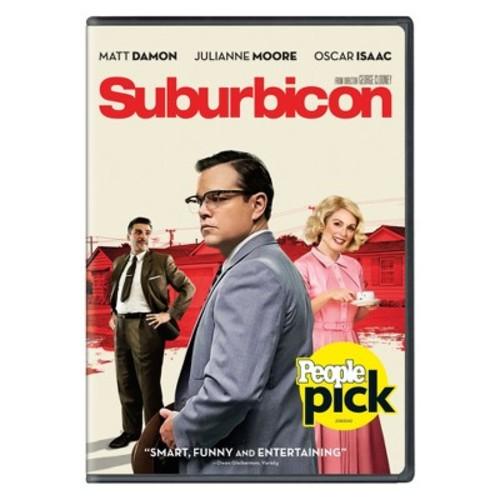 Suburbicon (DVD)