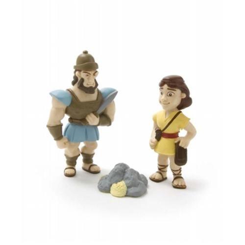 Talicor 6545 David and Goliath