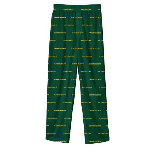 Boys 4-7 Oregon Ducks Team Logo Lounge Pants