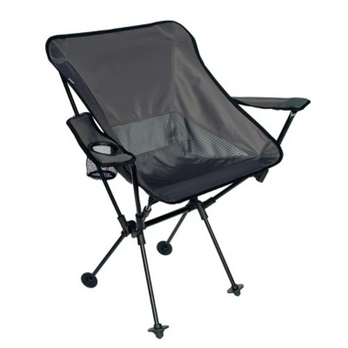 Travel Chair Wallaby - Black