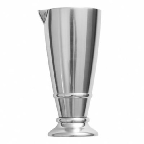 Crafthouse by Fortessa Stainless Steel Jigger