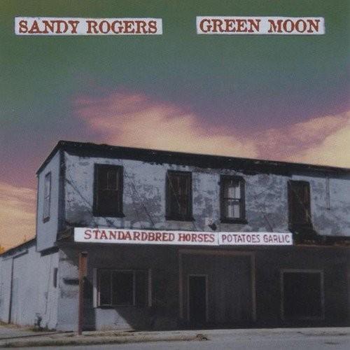 Green Moon [CD]