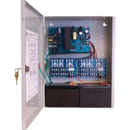 ALTRONIX AL400ULXPD16 IN12VDC @ 4 amp or 24VDC @ 3 amp, 115VAC