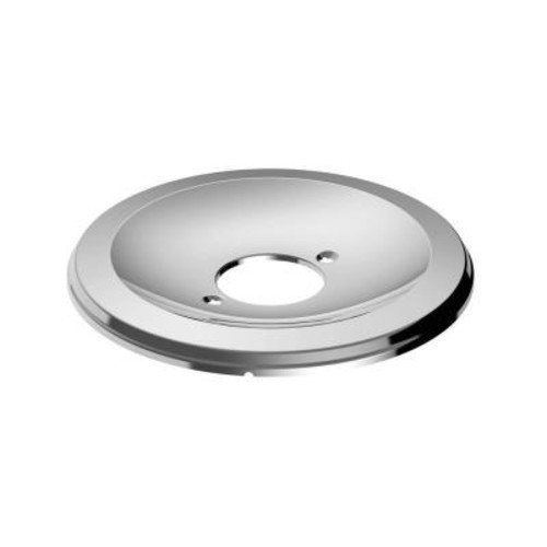 Glacier Bay Aragon Escutcheon Plate, Chrome