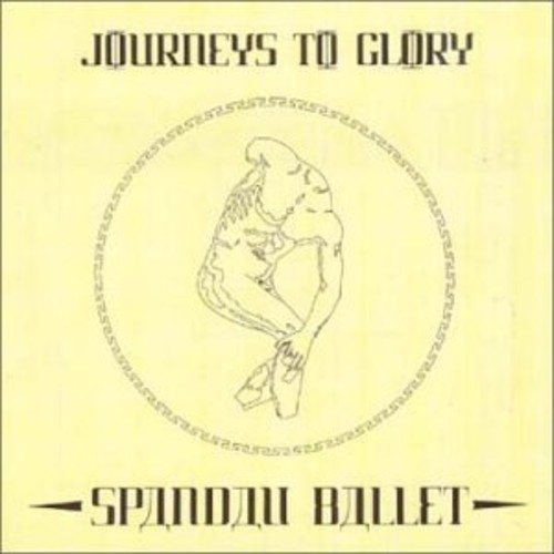 Journeys to Glory