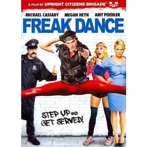 Freak Dance COLOR/WSE DD5.1