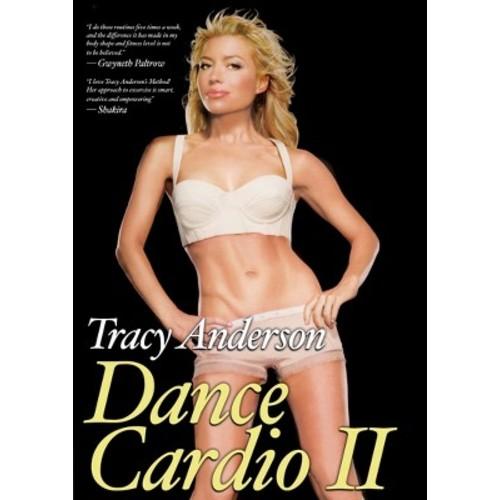 Tracy Anderson: Dance Cardio II