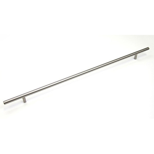 Stainless Steel 20-inch Cabinet Bar Pull Handles (Set of 5)