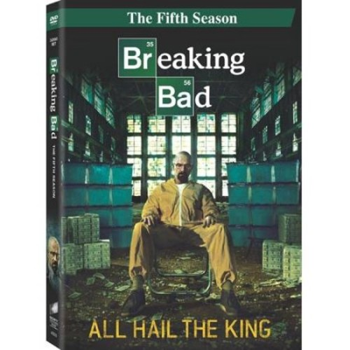 Breaking Bad: The Fifth Season (Unrated)