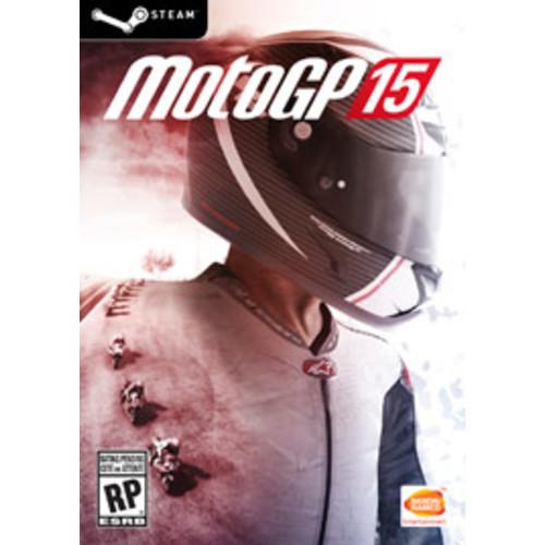 Bandai Namco Entertainment America Inc. MotoGP 15 [Digital]