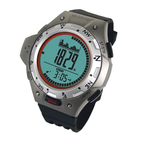 La Crosse Technology XG-55 Digital Altimeter/Compass Watch