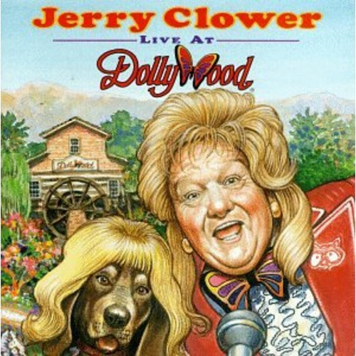 Live At Dollywood Live