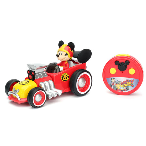 Disney's Mickey Mouse Mickey Roadster Racer