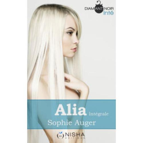 Alia - Intgrale