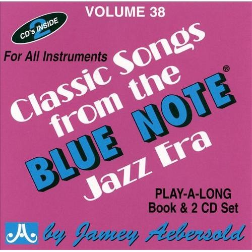Blue Note CD (1999)
