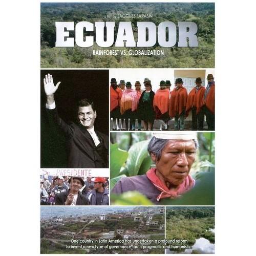 Ecuador [DVD] [2011]