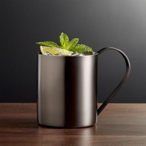 Moscow Mule Graphite Mug